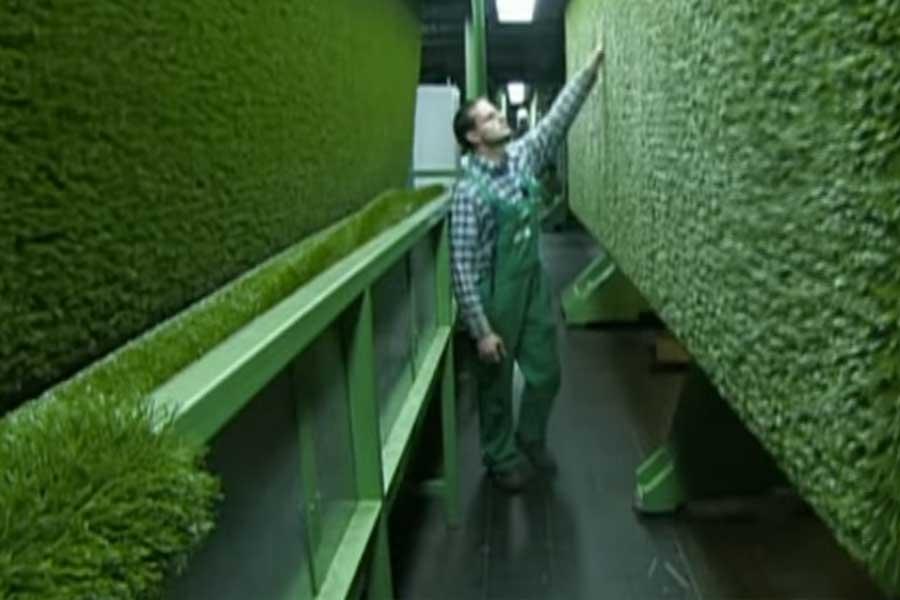 Inicio for Alfombra verde para jardin